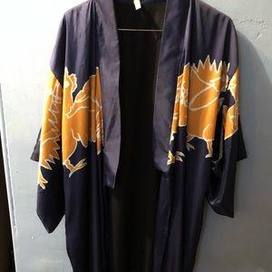 ASOS Africa Kimono